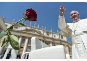 O Cristo Ressuscitado é o início de nossa fé, disse o Papa