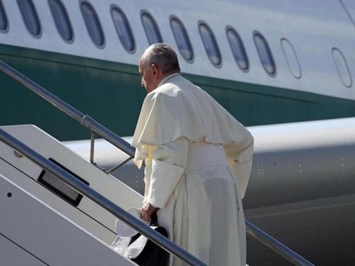 Divulgado programa da viagem do Papa à Colômbia