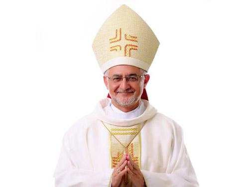 """""""Corpo de Cristo"""" – Artigo de dom Delson Pedreira, arcebispo da Paraíba"""