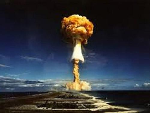 Santa Sé assina Tratado sobre proibição de armas nucleares