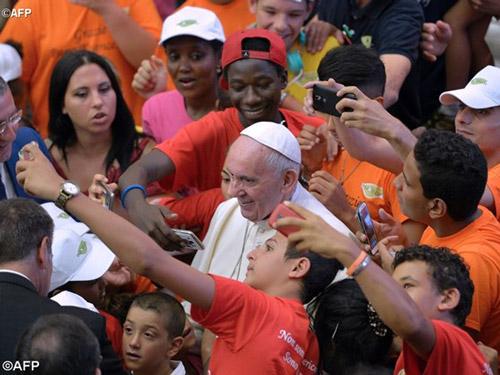Roma: concluído Seminário Internacional em preparação ao Sínodo dos jovens