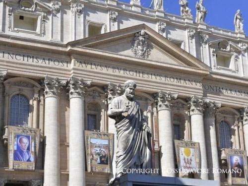 Canonizações: os Protomártires brasileiros e o martírio