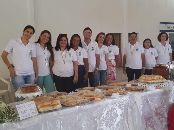 CDMD oferece café da manhã especial aos seus doadores neste domingo (12)
