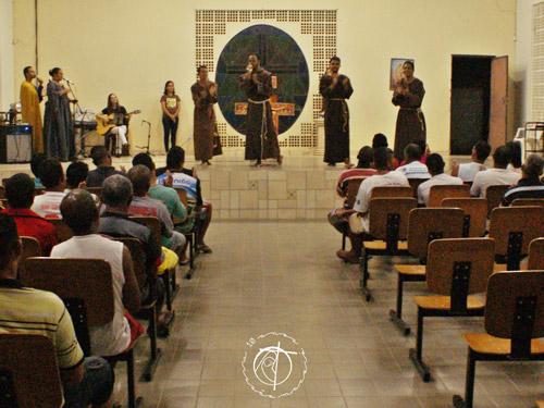 Projeto DMD com dependentes químicos celebra 9 anos de existência em Maceió-AL