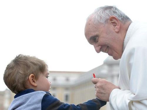 O ano de 2017 do Papa Francisco